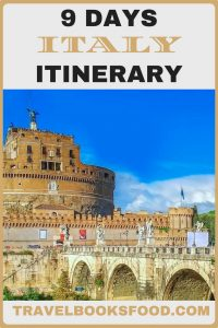 9 Days Italy Itinerary | Things to Do in Italy in 9 days | 3 Days Rome Itinerary | Places to Visit in Italy | Places to see in Italy| Tips for All Travelers to Italy | Free things to do in Italy | How to Spend 9 days in Italy | 2 days in Florence | One day in Pisa | 2 days in Venice