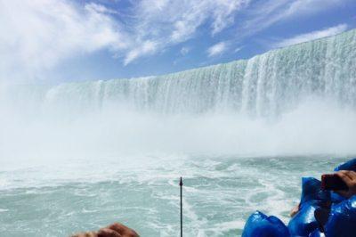 Photo of the day: Niagara Falls