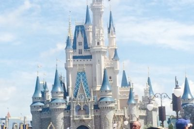 Photo of the day : Magic Kingdom, Orlando, Florida