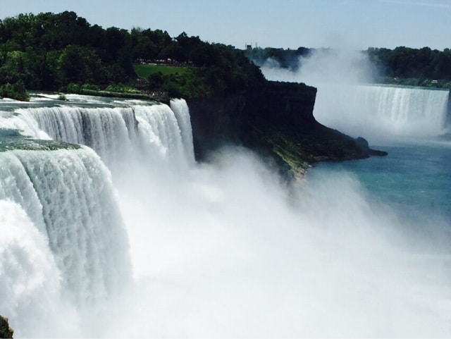 Niagara Falls,New York