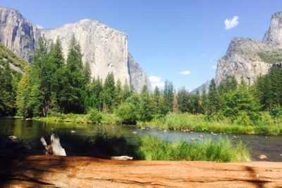 Photo of the day: Yosemite Valley, California
