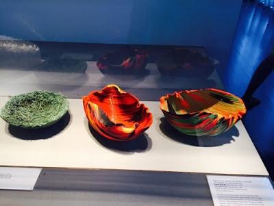 Corning Glass Museum, New York