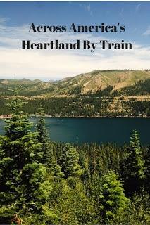 Train Travel in USA