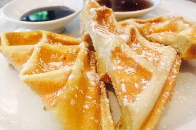 Best Breakfast Buffet in Bangalore – Citrus, Leela Palace
