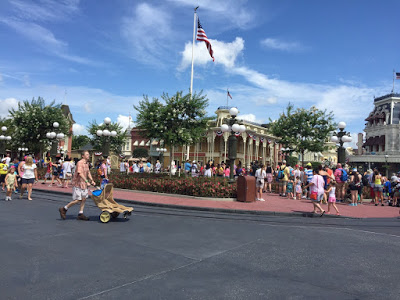 Florida – Land Of Sunshine, Theme Parks, Parties and Beaches – Part I