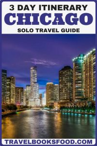 Planning A Trip to Chicago, USA | 3 day Chicago Itinerary | Things to Do in Chicago | Places to Visit in Chicago, USA | Places to see in Chicago | Travel Tips for All Travelers to Chicago | Free things to do in Chicago | Chicago Travel | Chicago Things to Do in | Chicago where to stay | Chicago Travel Tips | Chicago Travel Guide | Solo Female Travel #USA #Chicago #Travel
