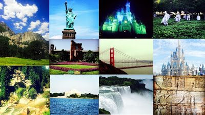 27 Reasons to BeThere To Experience USA