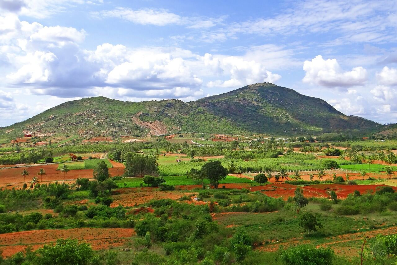 Bangalore Itinerary | Nandi Hills