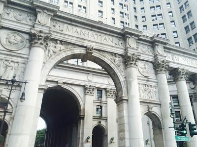 Visit USA -Manhattan