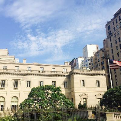 Visit USA -New York
