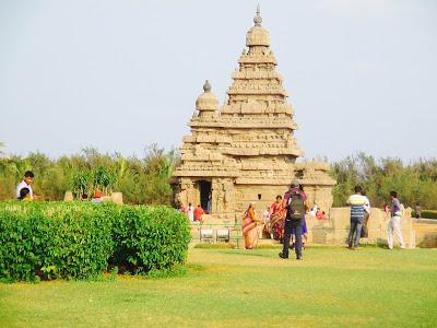 Mahabalipuram, India – A Photo Blog