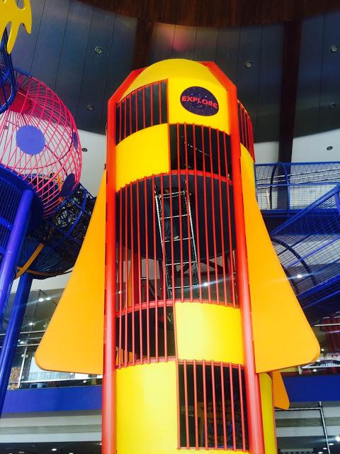 Visit Bangalore Girias Children's Explorium