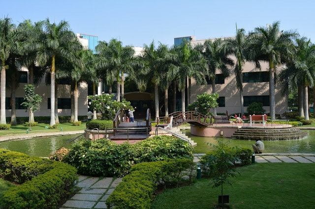 Infosys Bangalore
