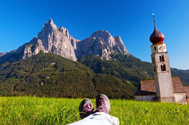 My Favourite Place In Europe - Travel Bloggers