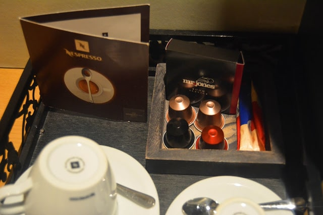 Nespresso, Room, Dominican, Brussels