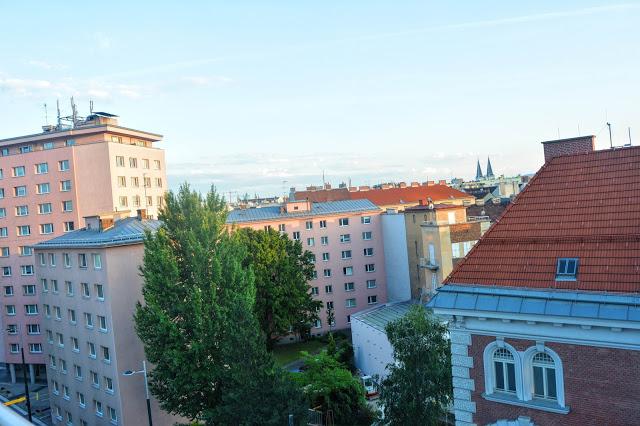 View Hotel Zeitgeist Vienna