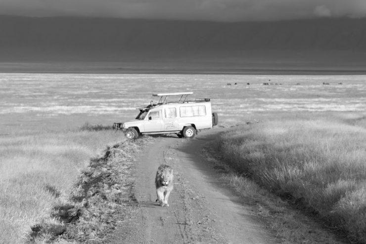 Tanzania: A Photo Story