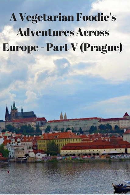 What To Eat In Prague As A Vegetarian | Vegan in Prague | Vegan Friendly | Vegetarian Foodie | Vegetarian in Prague | Vegetarian food in Prague #Prague #Vegetarian