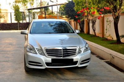 Saga of Insurance Fraud and Cars in India