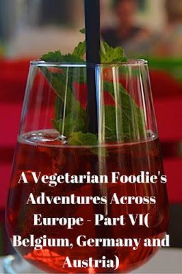 What To Eat In Belgium As A Vegetarian | Vegan in Belgium | Vegan Friendly | Vegetarian Foodie | Vegetarian in Belgium | Vegetarian food in Belgium #Belgium #Vegetarian