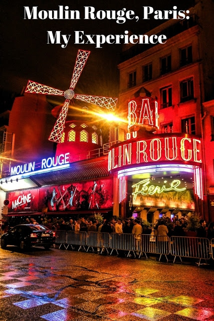Things to remember while visiting Moulin Rouge Paris. | What to wear to Moulin Rouge Paris | How to get tickets to Moulin Rouge Paris | Moulin rouge Paris France | Moulin Rouge Paris Cabaret | Moulin Rouge Paris Vintage | Moulin Rouge Paris Interior | Moulin Rouge Paris Vintage | Moulin Rouge Paris Outfit | Moulin Rouge Costume | Moulin Rouge, Paris: My Experience #travel #Paris #Europetravel