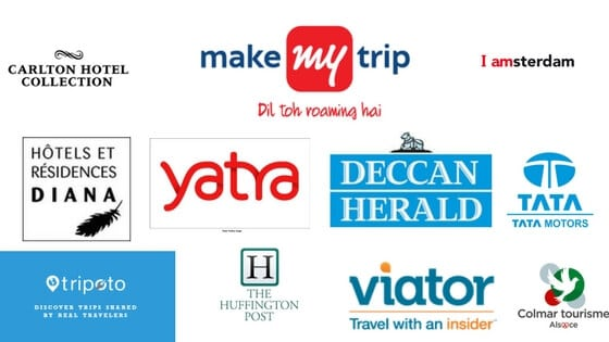 Travel_Books_Food_Brands_I_Have_Worked_with
