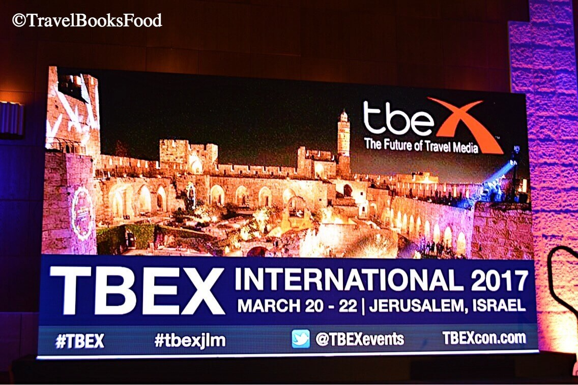 Tbex For Travel Bloggers Opening Keynote Speech