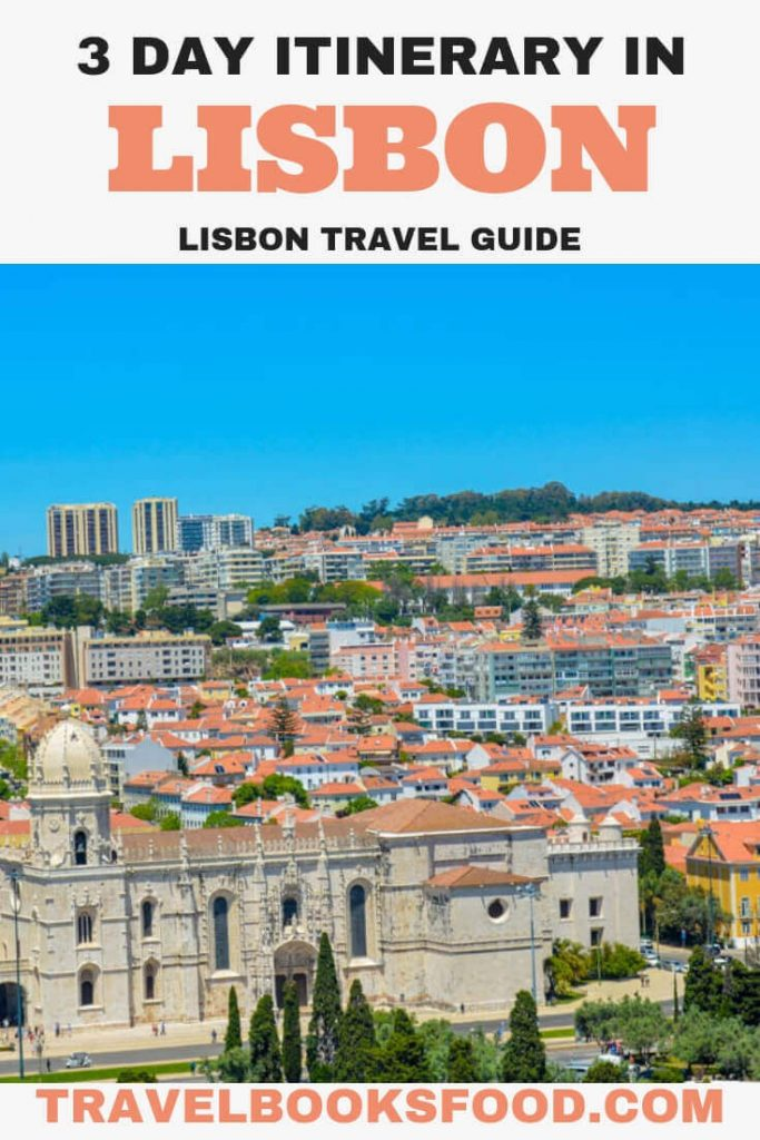 Lisbon Portugal Travel Guide | 3 Day Lisbon Itinerary | Free Things to Do in Lisbon in 3 days | Places to Visit in Lisbon | Places to see in Lisbon | Travel Tips for All Travelers to Lisbon | Lisbon Portugal Where to stay | How to Spend 3 days in Lisbon | Lisbon Travel Guide | Lisbon Beautiful Places | Lisbon things to do | Solo female travel in Lisbon | Where to eat in Lisbon | Where to stay in Lisbon | Lisbon Portugal Travel Tips | #Lisbon #Portugal #Travel #WesternEurope #EuropeTravel