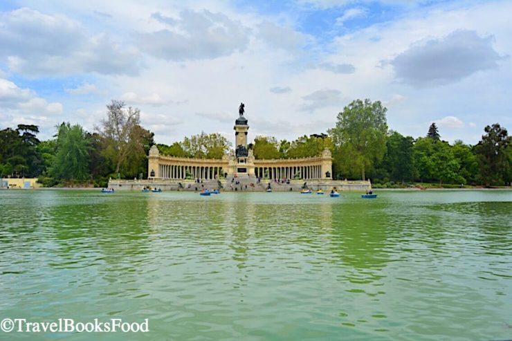 Things To Do In Madrid Spain_Beun_Retiro