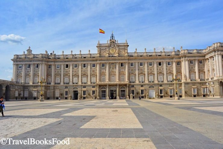 Things To Do In Madrid Spain_Royal_Palace