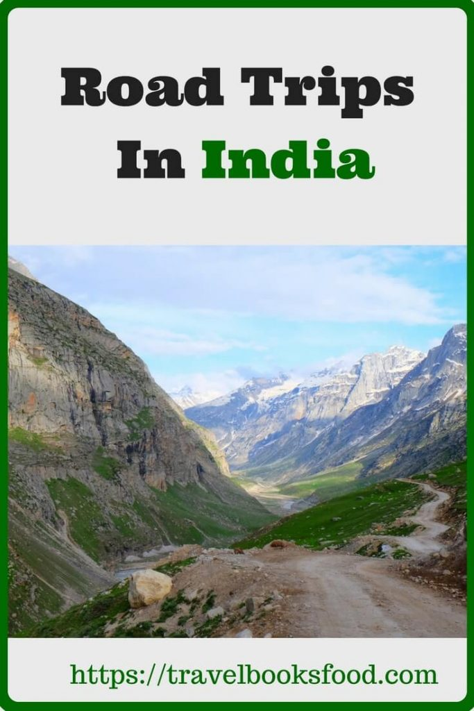 Road Trips in India | Driving in India | Road Trip Itinerary | Things to do on a road trip | The Ultimate Road Trip In India
