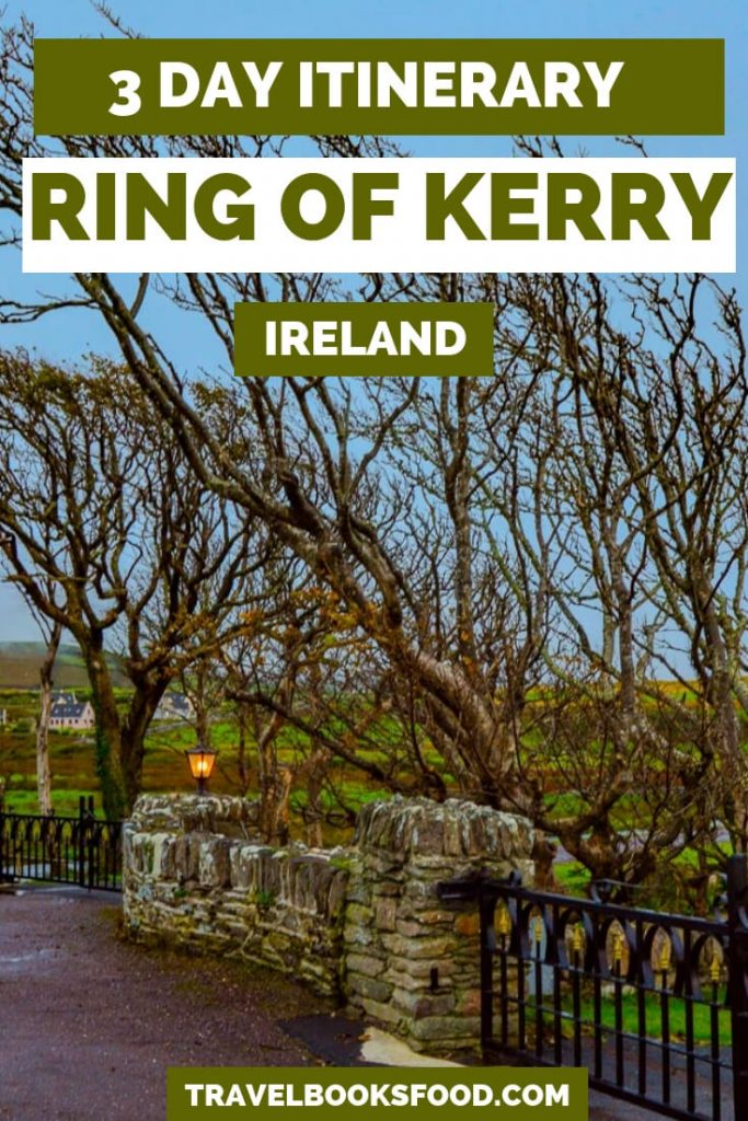 Ring of Kerry Travel Guide | 3 Day Ring of Kerry Itinerary | Things to Do in Ring of Kerry in 3 days | Places to Visit in Ring of Kerry | Places to see in Ring of Kerry | Ring of Kerry Where to stay | How to Spend 3 days in Ring of Kerry | Ring of Kerry Travel Tips | Ring of Kerry Beautiful Places | Ring of Kerry things to do | Solo female travel in Ring of Kerry | Where to eat in Ring of Kerry | Where to stay in Ring of Kerry | #Ringofkerry #Ireland #Travel #WesternEurope #EuropeTravel
