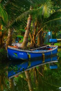Spice Routes Luxury Houseboat in Kerala, India   Luxury Cruises in Kerala   Luxury Houseboats in Kerala   Alleppey Houseboats