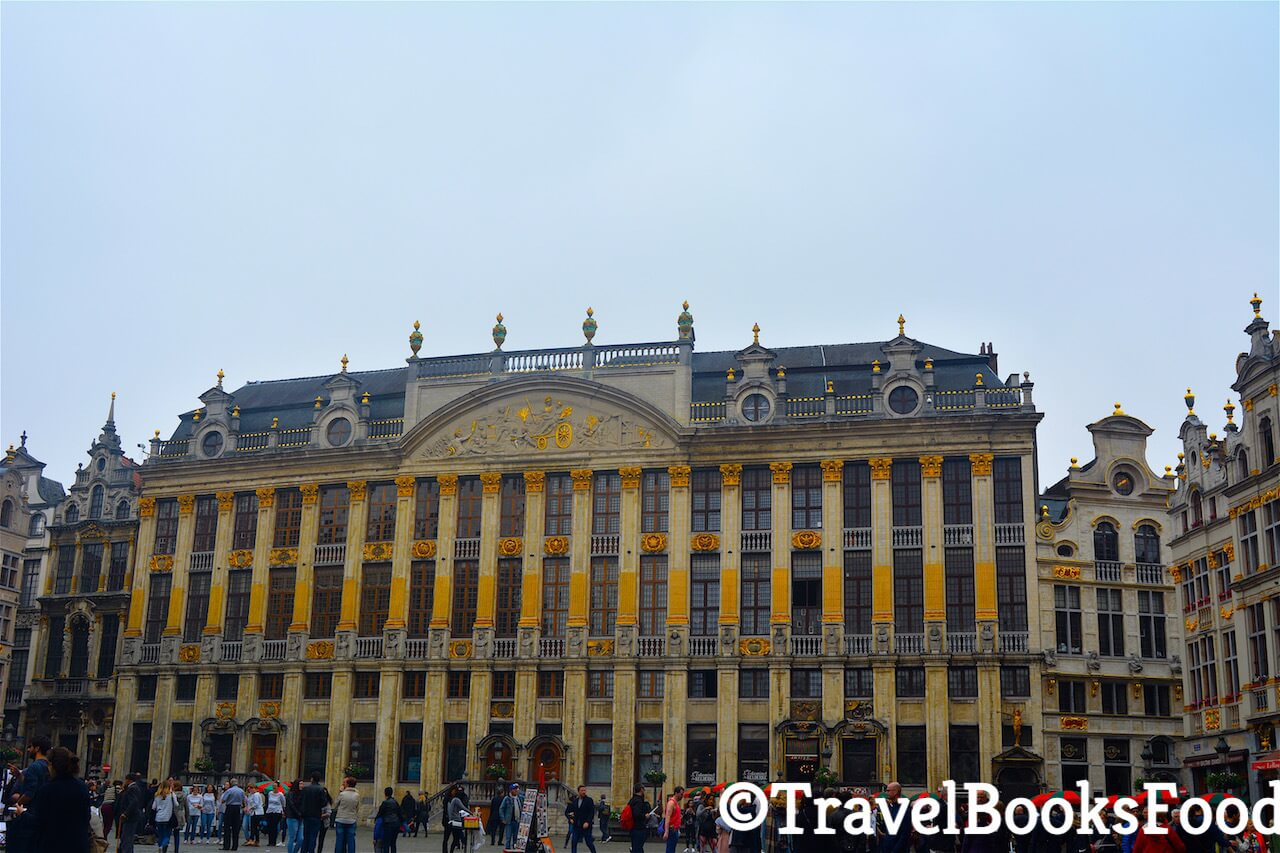 Belgium Day Trips