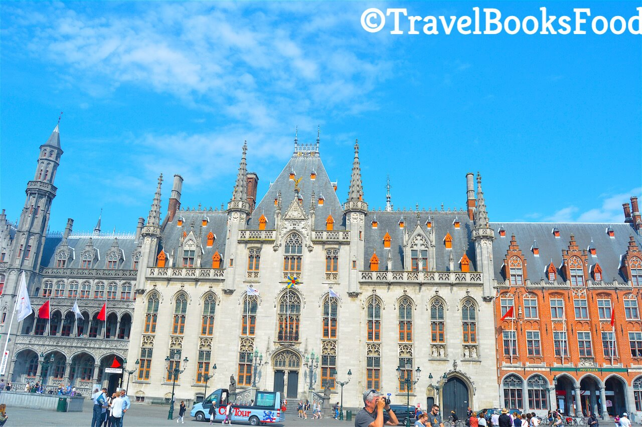 3 days in belgium itinerary including a day trip to luxembourg