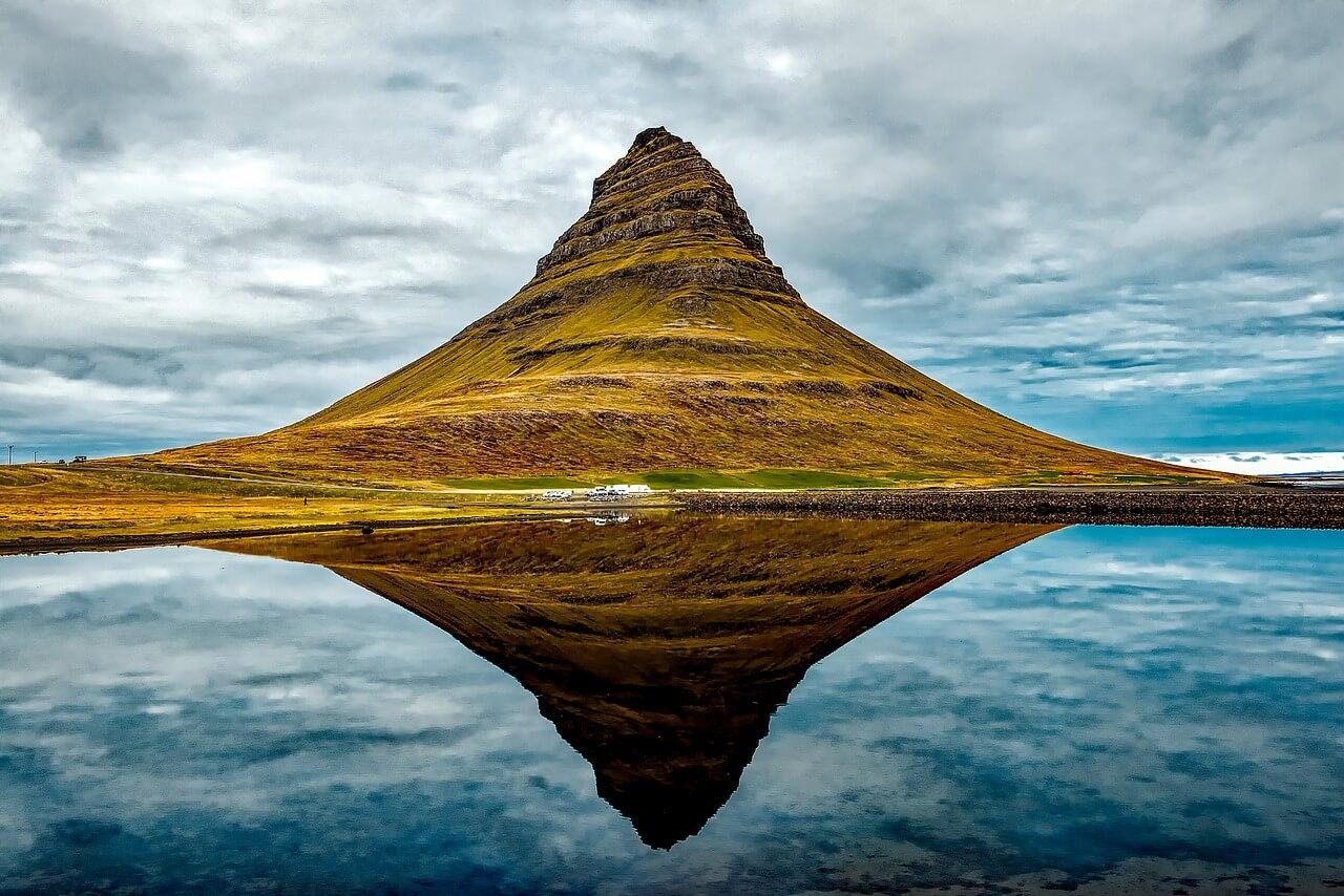Iceland Roadtrip Itinerary Wishlist