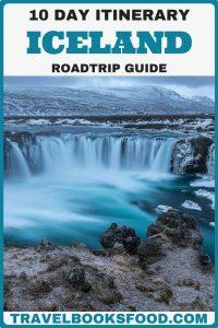 Iceland Roadtrip Itinerary