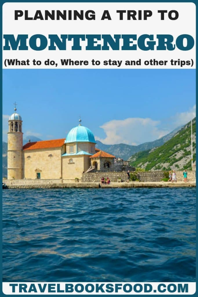 4 Day Montenegro Itinerary | Things to Do in Montenegro in 4 days | 3 Day Montenegro Itinerary | Places to Visit in Montenegro | Places to see in Montenegro | Tips for All Travelers to Montenegro | Free things to do in Montenegro | How to Spend 4 days in Montenegro #Montenegro #Travel