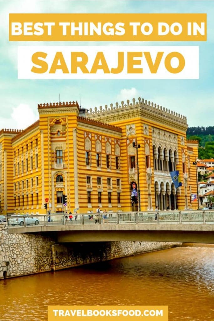 Sarajevo Bosnia Travel Guide | 2 Day Sarajevo Itinerary | Things to Do in Sarajevo in 2 days | Places to Visit in Sarajevo, Bosnia | Places to see in Sarajevo | Travel Tips for All Travelers to Sarajevo | Free things to do in Sarajevo | Sarajevo Bosnia Where to stay | How to Spend 3 days in Sarajevo | Sarajevo Travel Guide | Sarajevo Bosnia Beautiful Places | Sarajevo things to do | Sarajevo Travel | Sarajevo Bosnia Travel Tips| #Sarajevo #Bosnia #Travel #Balkans #EuropeTravel