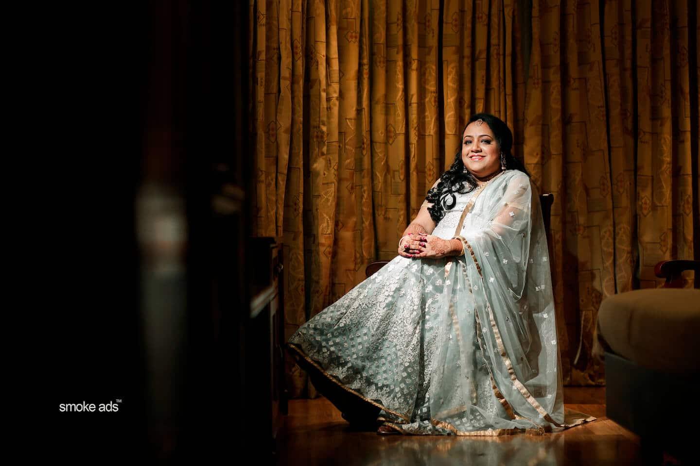 Soumya Nambiar