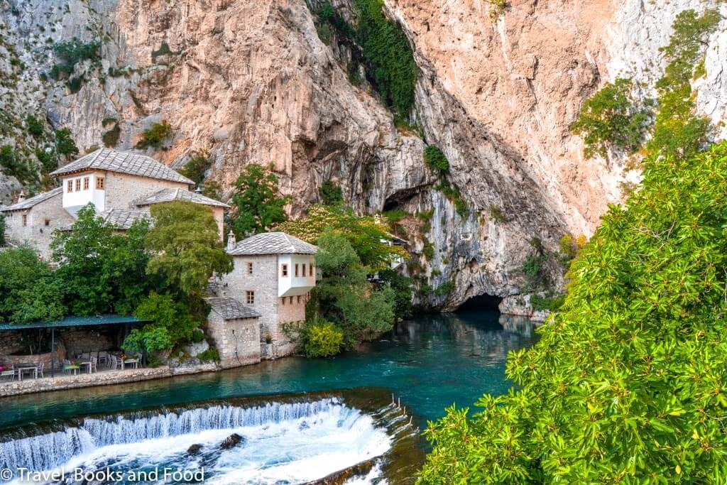 Blagaj in Herzegovina, Offbeat European Destination
