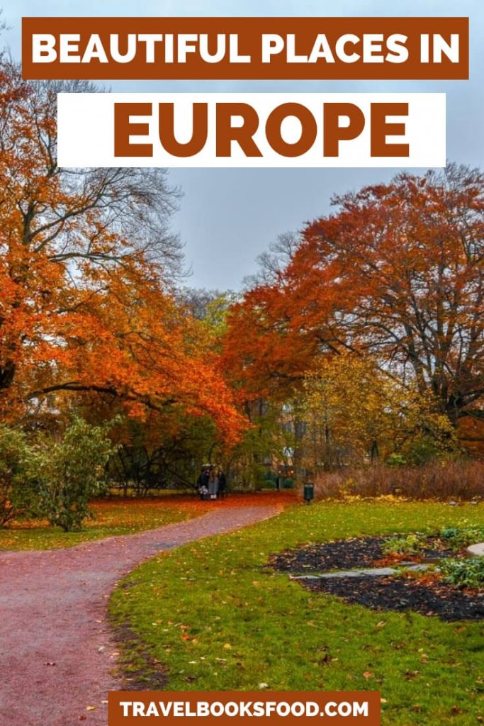 Best Places to Visit in Europe | Best Europe Itinerary | European Itinerary | 1 month in Europe | Two Weeks in Europe | 14 days in Europe | Which Countries to Visit in Europe | Europe Trip | Europe Travel | Best Places in Europe | Europe Destinations | European Destinations #Europe #Europetravel #PlacesinEurope #Europetraveltips #Europevacation