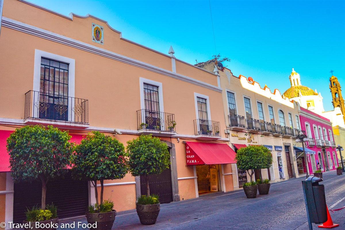 Mexico Travel Tips - Puebla Mexico