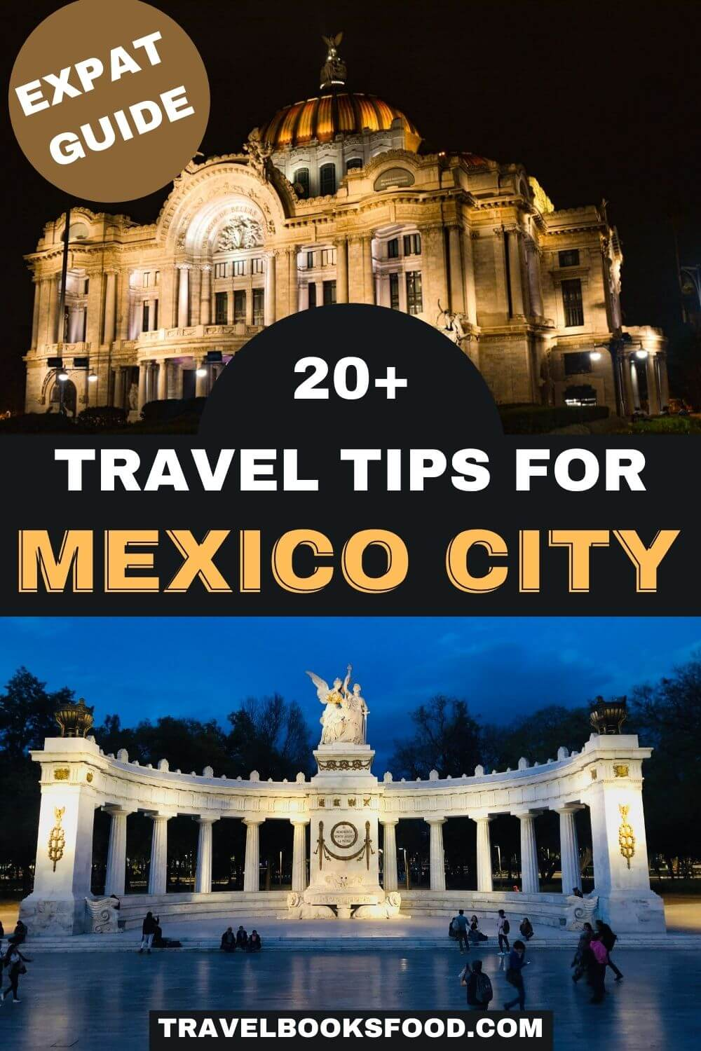 Planning a trip to Mexico City and looking for some Mexico City travel tips. Find everything to know about planning the perfect CDMX trip with this ultimate Mexico City travel guide. Find all the details of how much to budget for Mexico City, where to stay in CDMX and general Mexico City facts