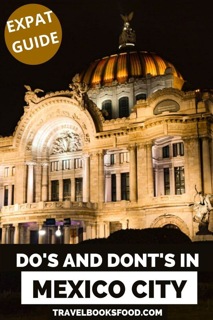 We lived in Mexico City for 5+ months and in this post, I write an ultimate Mexico City travel guide for all first time visitors to Mexico City. Find Mexico City travel tips, how to plan a trip to Mexico City, living in Mexico City, safety in CDMX, Do's and Dont's in Mexico City and so much more.