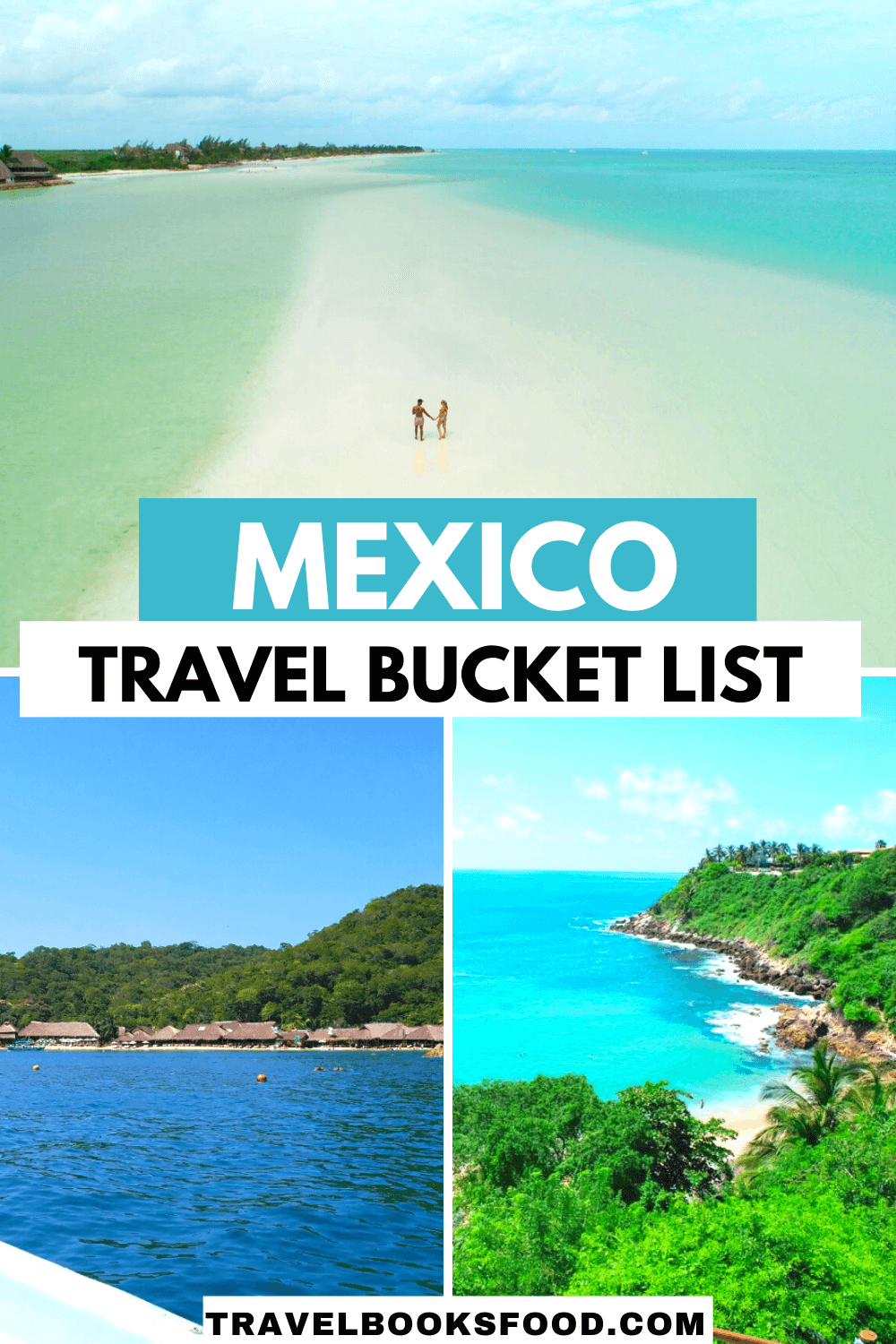 35 Best Places to Visit in Mexico. After living in Mexico, I saw some of the best Mexican destinations. I couldn't go everywhere and that is why I asked my travel blogger friends for their Mexico Bucketlist. Mexico should be on the top of your list of places to visit. Best Places to Visit in Mexico | Mexico Itinerary | Mexico Travel | Mexico Travel Guide | Best Places to See in Mexico | Best Places to Visit in Mexico Destinations | Places to Visit in Mexico Beaches | #mexico #placestovisit