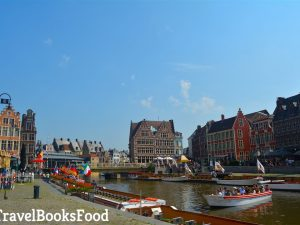 3 Days In Belgium Itinerary (Including A Day Trip To Luxembourg)_Ghent
