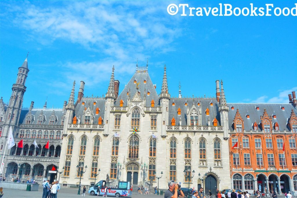 3 Days In Belgium Itinerary (Including A Day Trip To Luxembourg)_Square2
