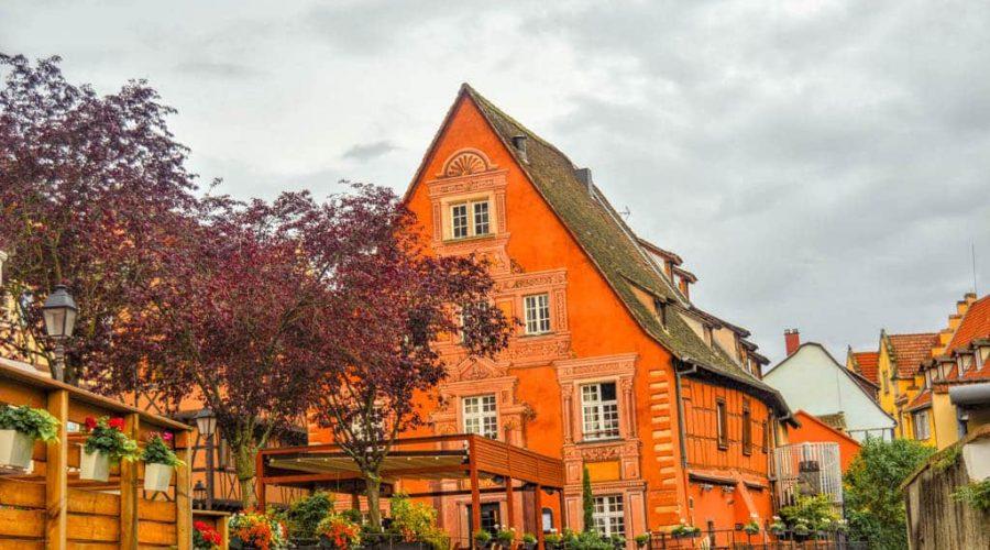 Colmar_Orange