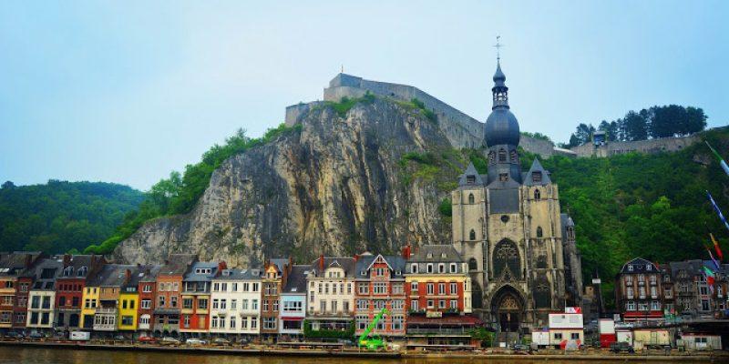 Dinant_Belgium